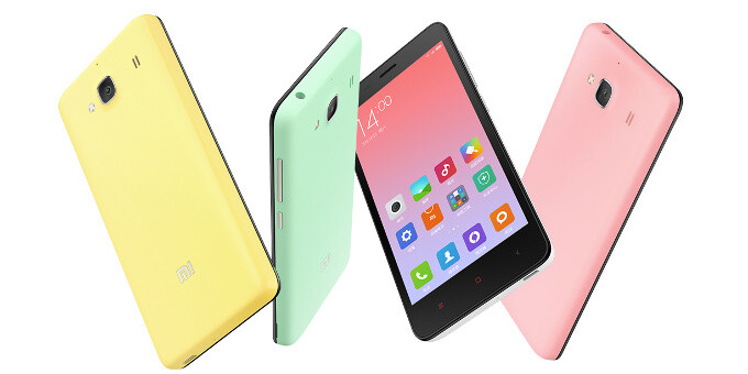 The new Xiaomi Redmi 2A shows $100 can buy you a lot of a smartphone - In 2015, there's no meaningful difference between a $100 phone and a six times pricier iPhone or Galaxy