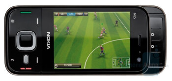 Nokia introduces AT&T-friendly N79 and N85