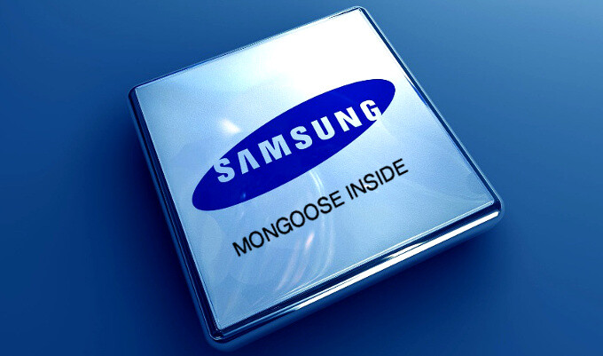 """Samsung might use custom cores in its next Exynos chipset: no Cortex-A72, welcome... """"Mongoose""""?"""