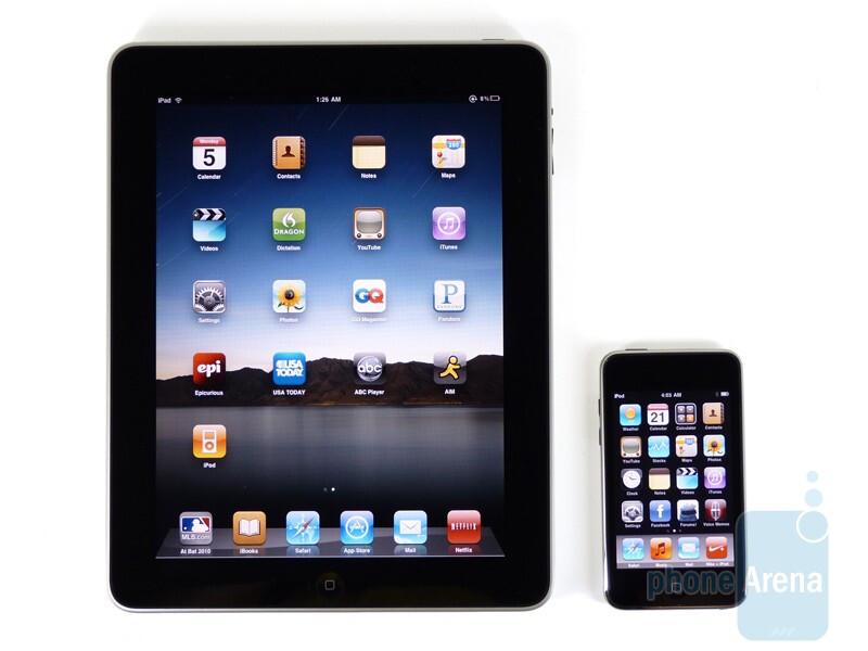 Did you know: the first Apple iPad launched on this very ...