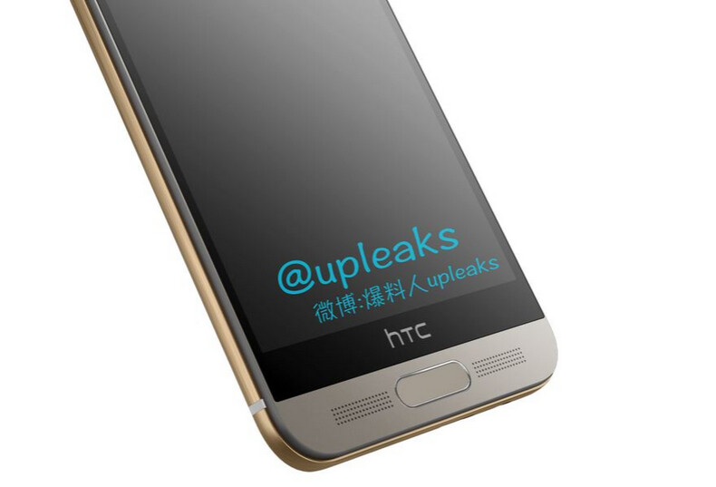 New pictures of the HTC One M9+ provide the best look yet ...