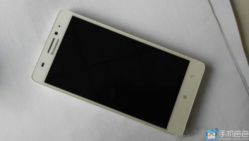 Images of the Lenovo A7600-M