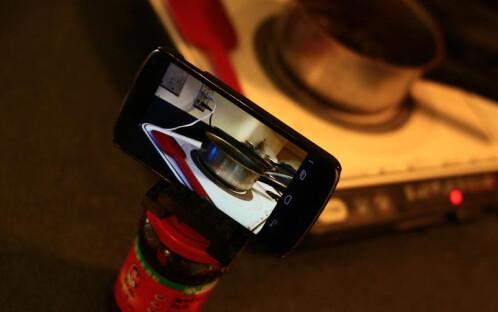 Wear Camera Remote