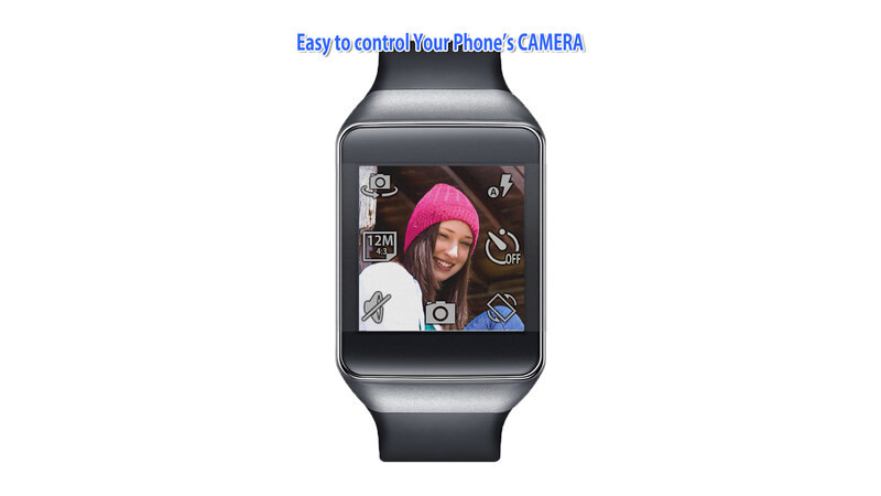 How to use your Android Wear smartwatch as a remote ...