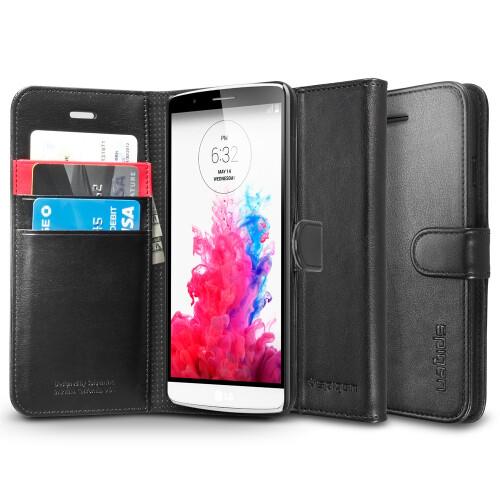 LG G4 case renders
