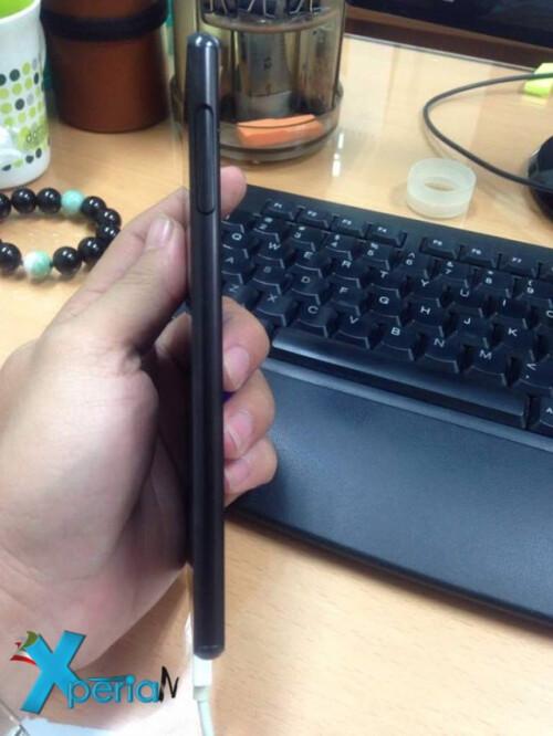 New Sony Xperia Z4 photos