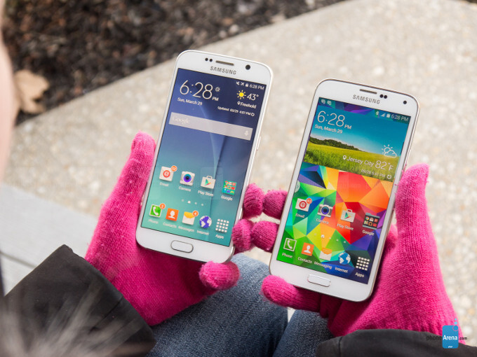 How to trick your Galaxy S5 interface into becoming a Galaxy S6 one (Lollipop req'd)