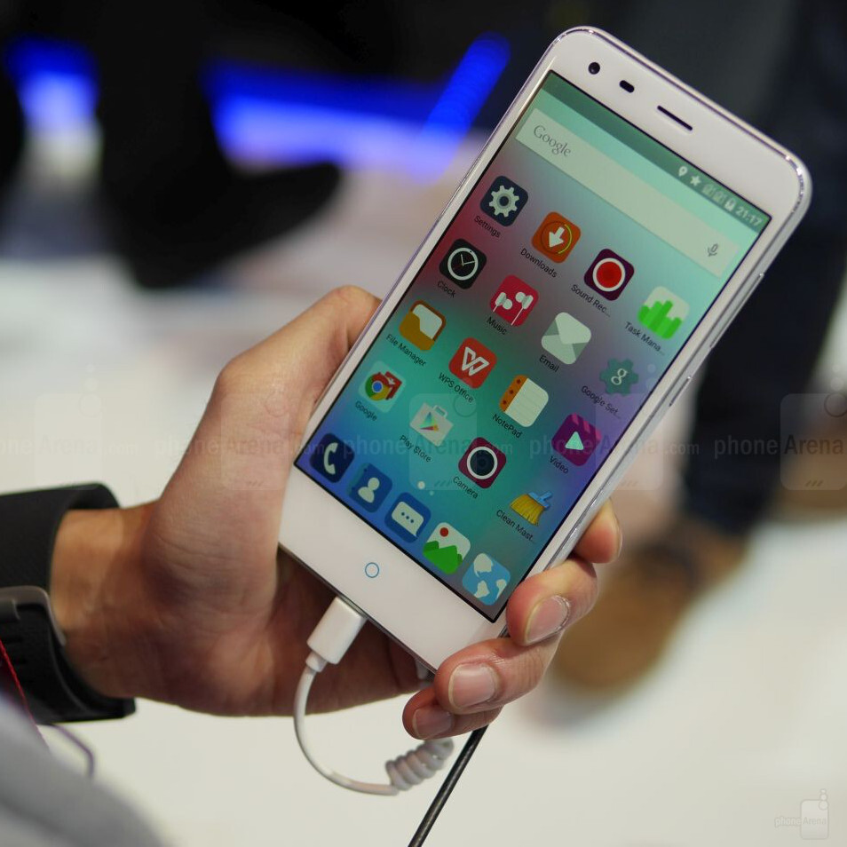 Octa Core Zte Blade S6 Plus Now Available On Ebay For