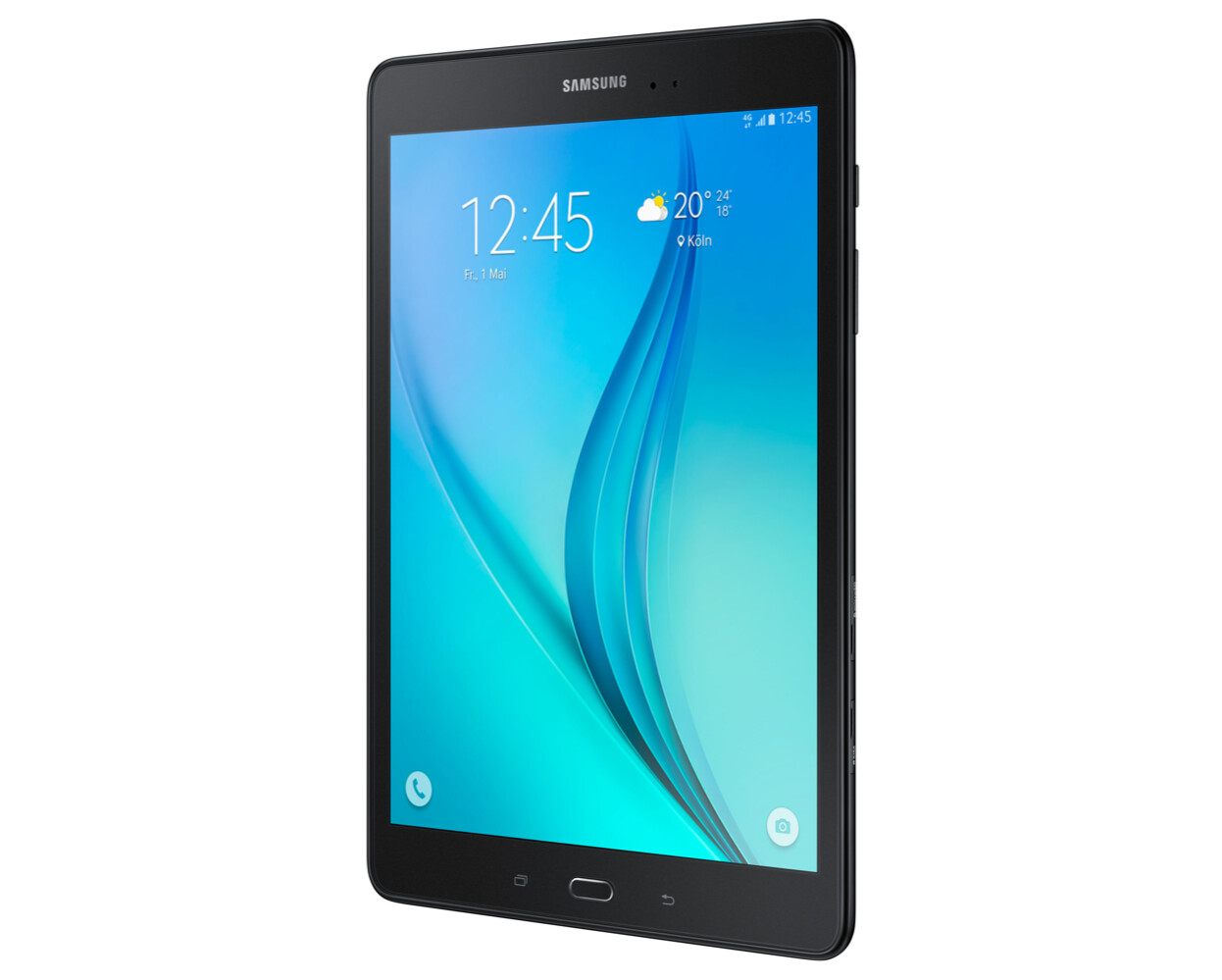 samsung galaxy tab a 9 7 officially launches next month. Black Bedroom Furniture Sets. Home Design Ideas