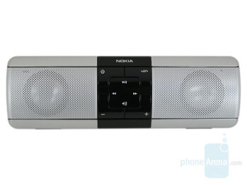 Nokia MD-5W - Stereo Bluetooth accessories