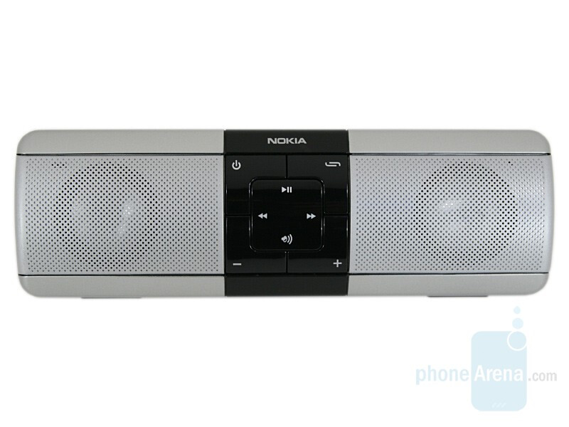 Nokia MD-5W - Stereo Bluetooth accessories - Music phone buying guide for dummies