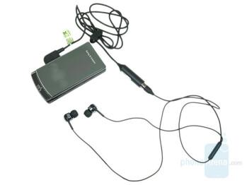 Proprietary plus Adapter - Headphone Connectors