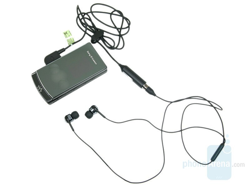 Proprietary plus Adapter - Headphone Connectors - Music phone buying guide for dummies