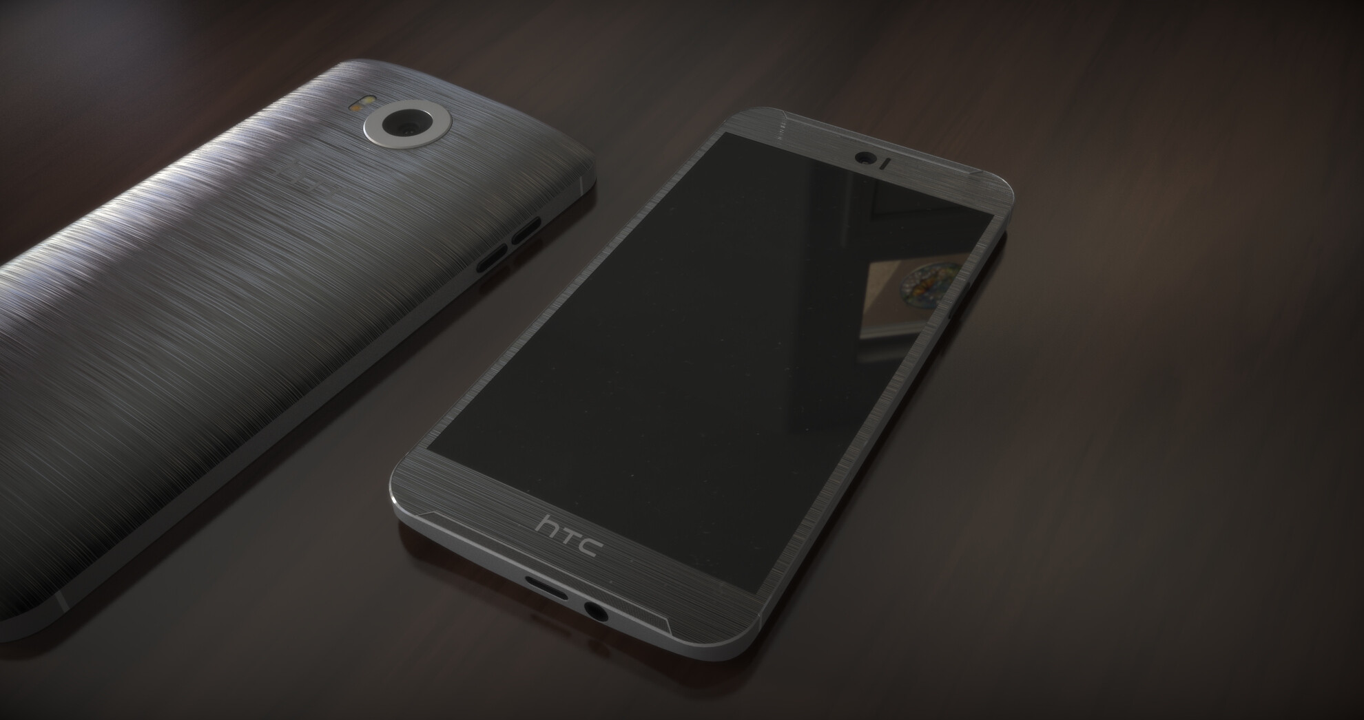 Forward-thinking HTC One M10 concept delivers all the ...