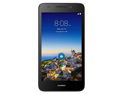 The Huawei SnapTo / Expo