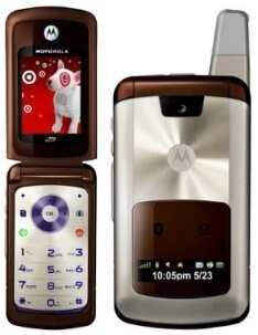 Motorola i776 - Touch Pro to land on Sprint in October