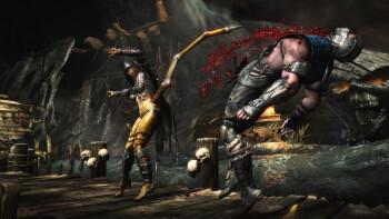 Mortal Kombat X gameplay review