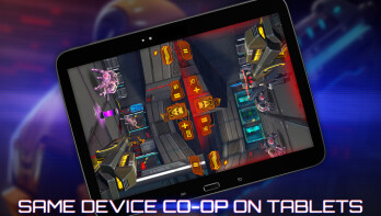 tablet multiplayer games