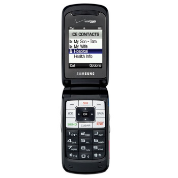 Verizon adds easy to use Samsung Knack