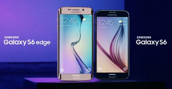 Samsung Galaxy S6 and S6 edge are now available in the US