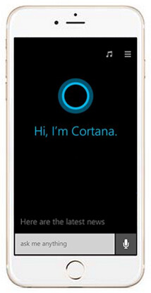 Poll results: Would you use Microsoft's Cortana on Android or iOS?