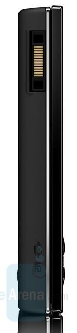 Sony Ericsson G705 with Orange