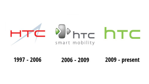 Here's how major cell phone companies' logos evolved through the years