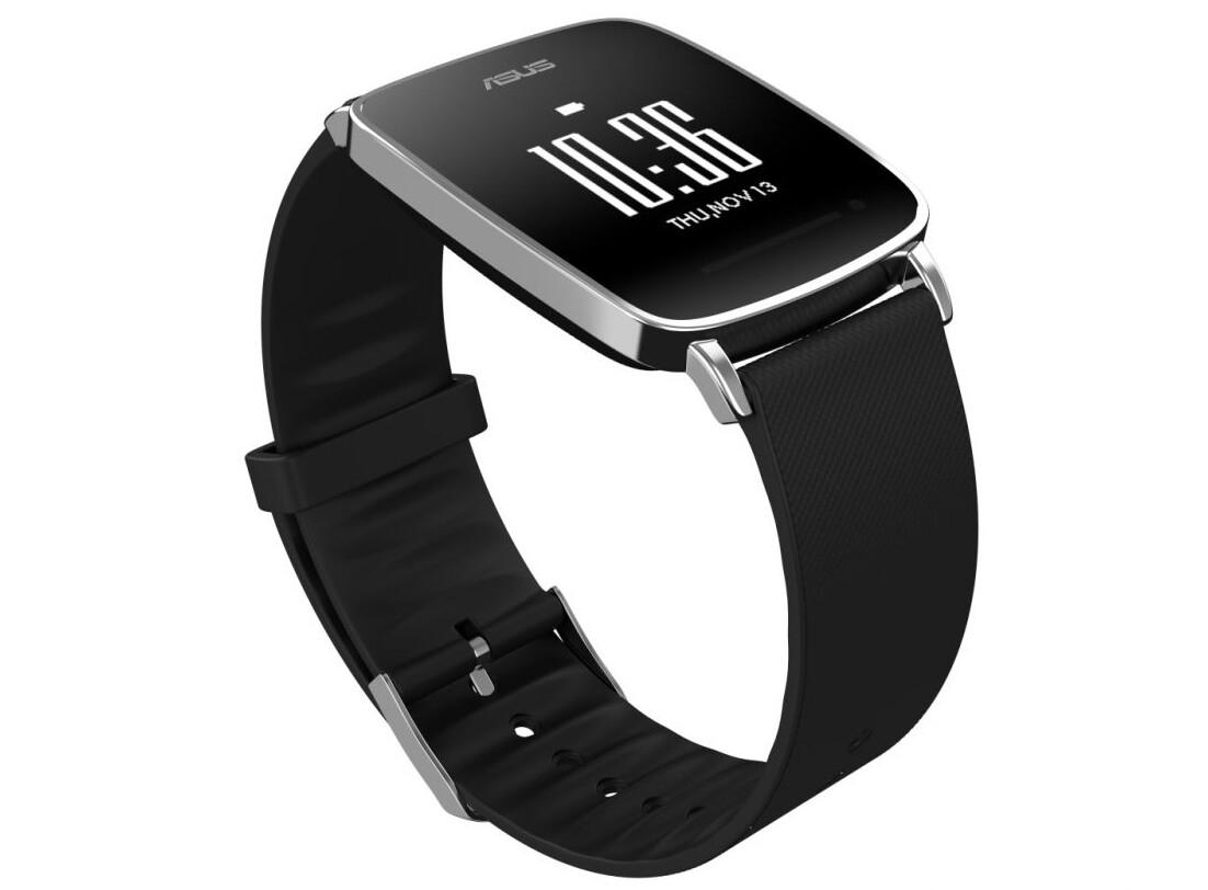 ASUS VivoWatch  smartwatch e suas especificações