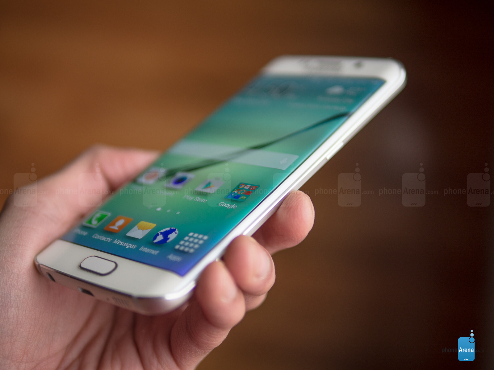 Samsung galaxy s6 edge auto rotate 15