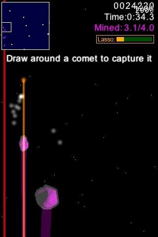 Comet Lite