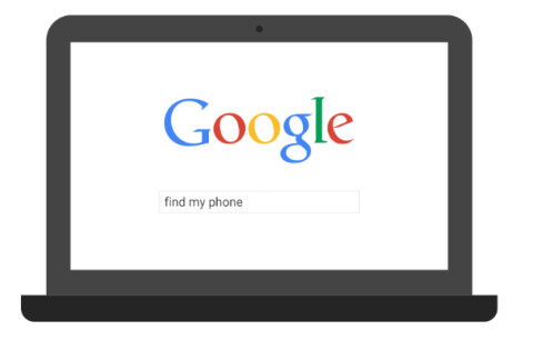 Find your lost or stolen Android phone by using Google.com on your desktop computer