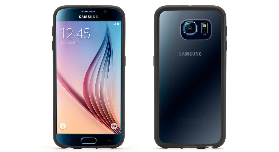 Griffin Reveal - Best Samsung Galaxy S6 cases and covers for every occasion