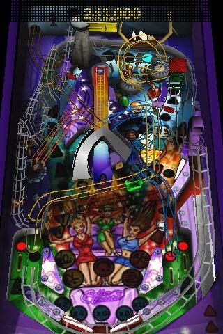 ZEN Pinball Roller Coaster