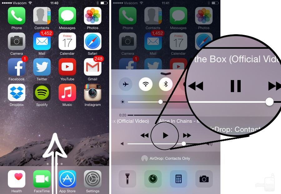 here is how to play youtube in background on iphone with