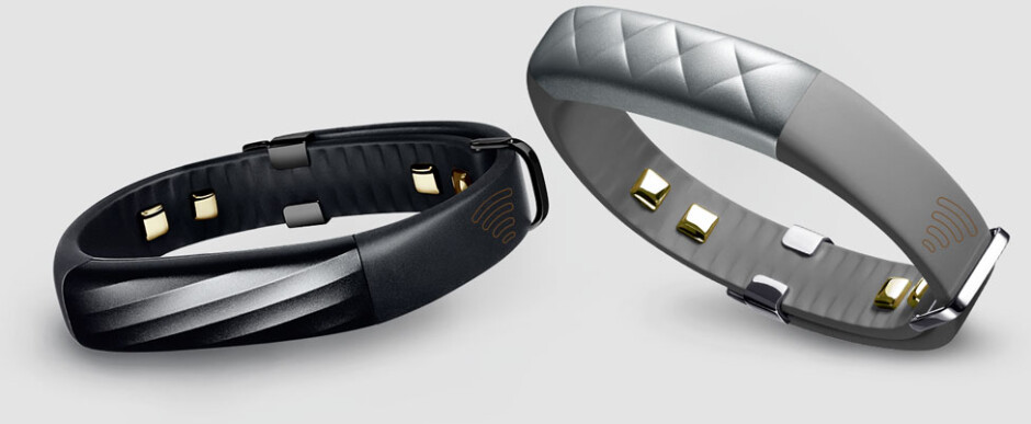 Jawbone UP4 announced, NFC payments in tow