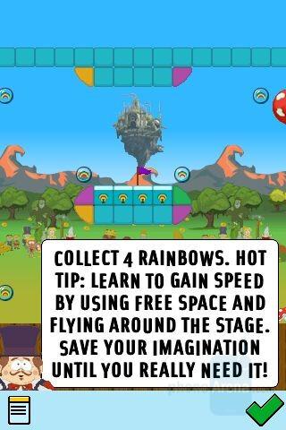 iPhone Games Test vol.1