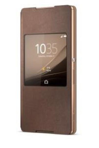 Sony announces the Sony Xperia Z4