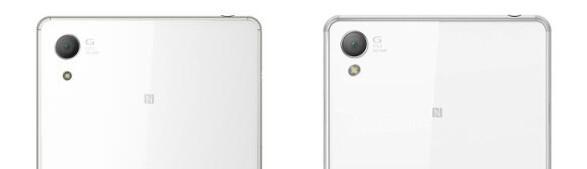 Seemingly identical - Xperia Z4 (left), Xperia Z3 (right) - Sony Xperia Z4 vs Xperia Z3: Should you upgrade?
