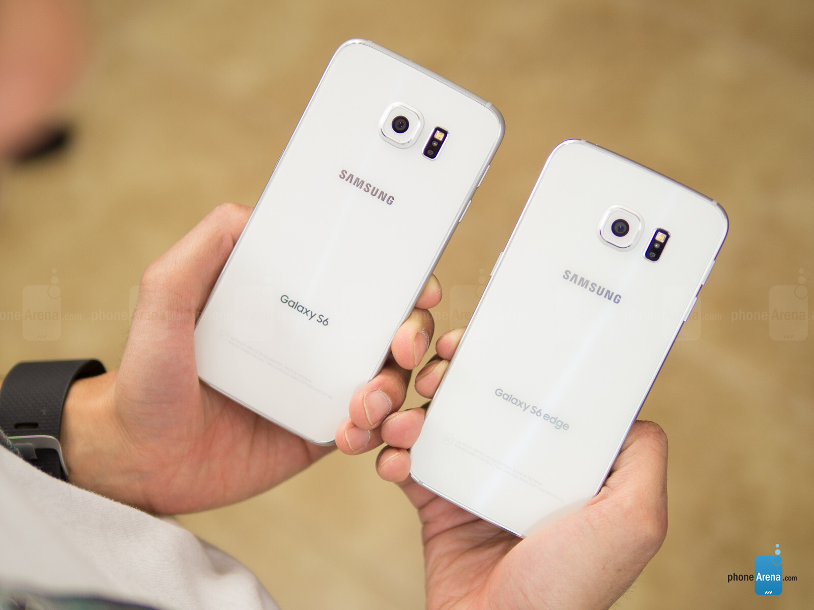 Latest Samsung ad shows how the Galaxy S6 can give you ...