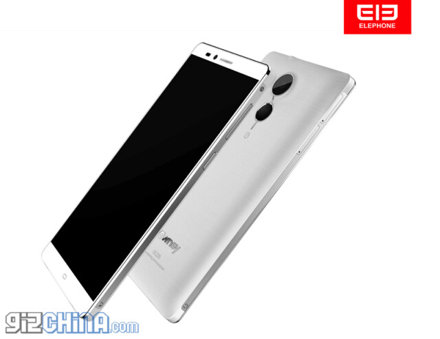 Elephone prepping a 2K display, 4GB RAM, Intel-powered ...