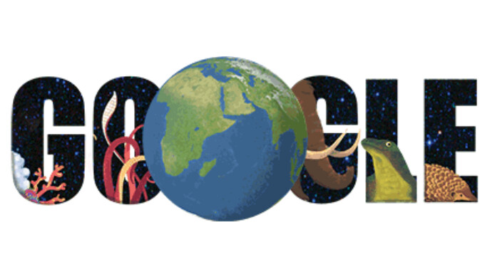 Did you play Google's Earth Day quiz game yet?