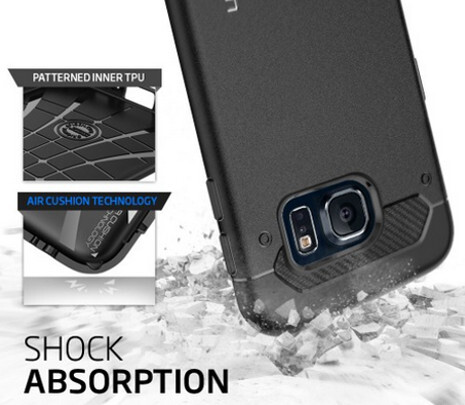 samsung galaxy s6 edge rugged case