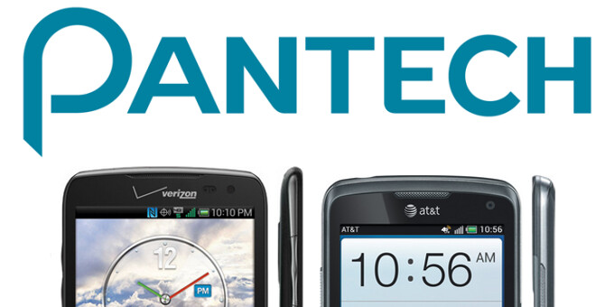 The highs and lows of Pantech: check out some of the maker's best and worst phones over the years