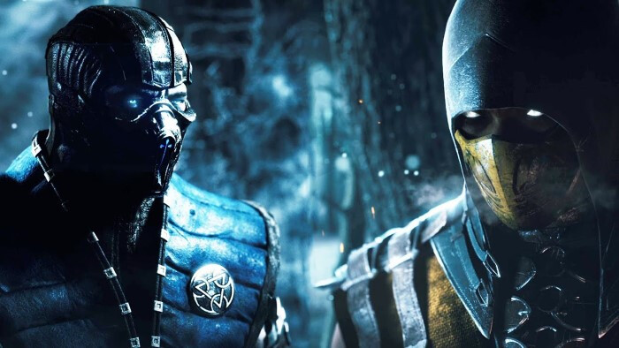 Mortal Kombat X lands on Android: in-app purchases, gore, swiping and tapping galore!