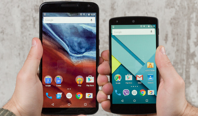Is a 5.5-inch phone too large for you?