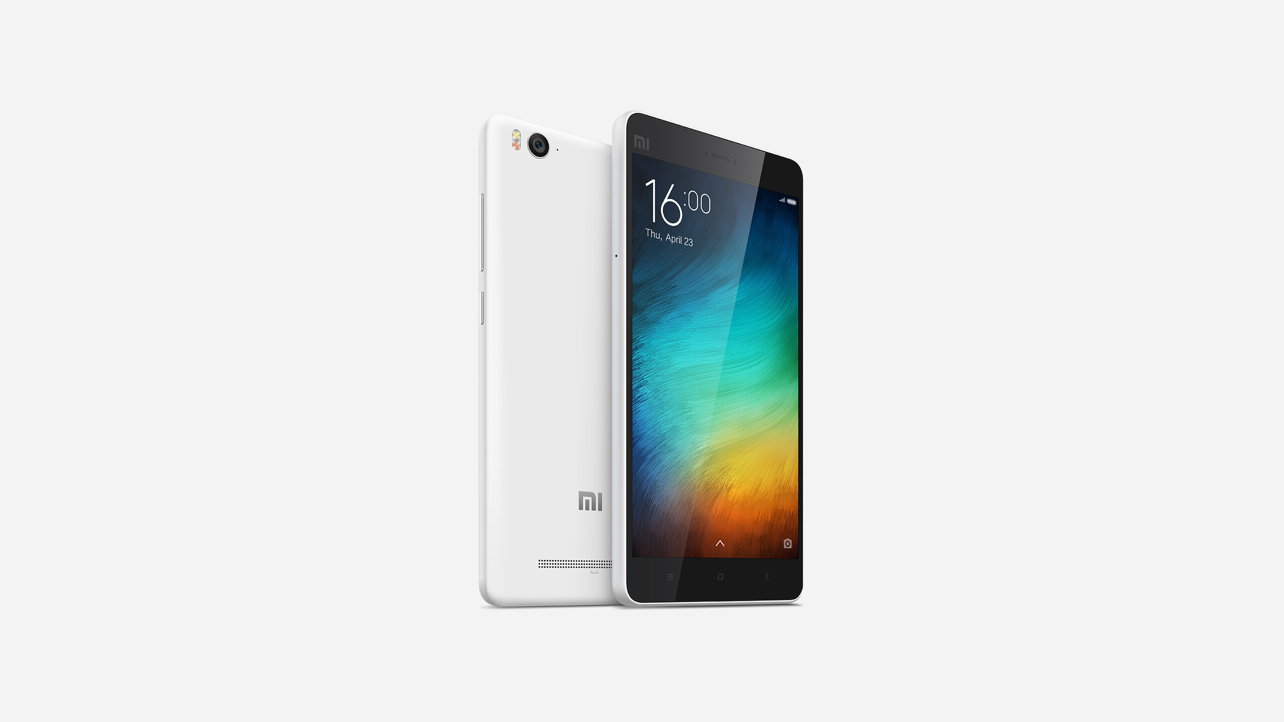 Xiaomi Mi 4i Goes Official Affordable And Colorful