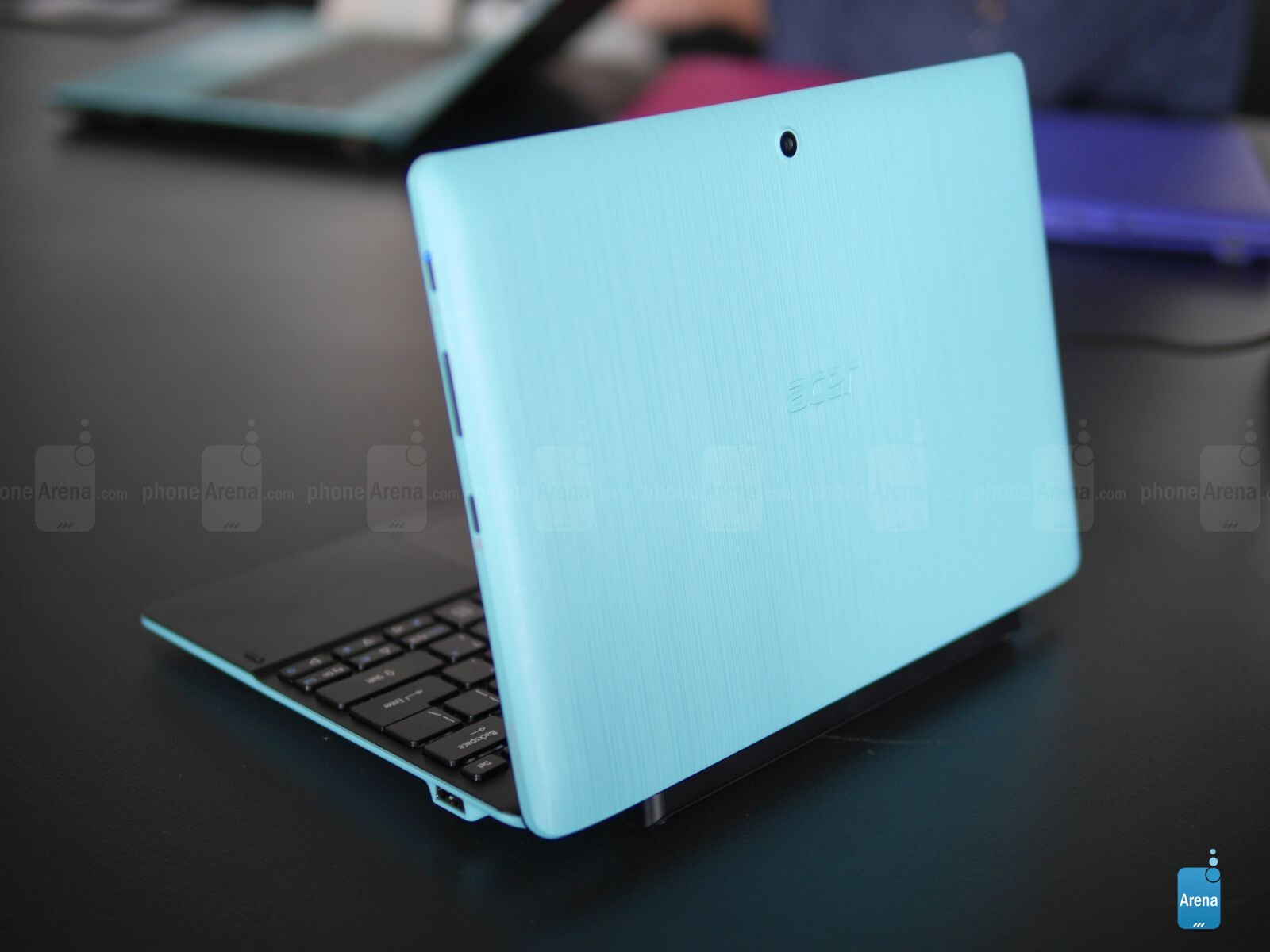 Acer Aspire Switch 10 E hands-on