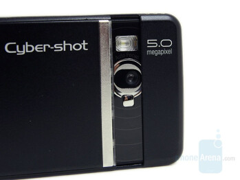 Photo flash (Sony Ericsson C902 ) - Flash Types