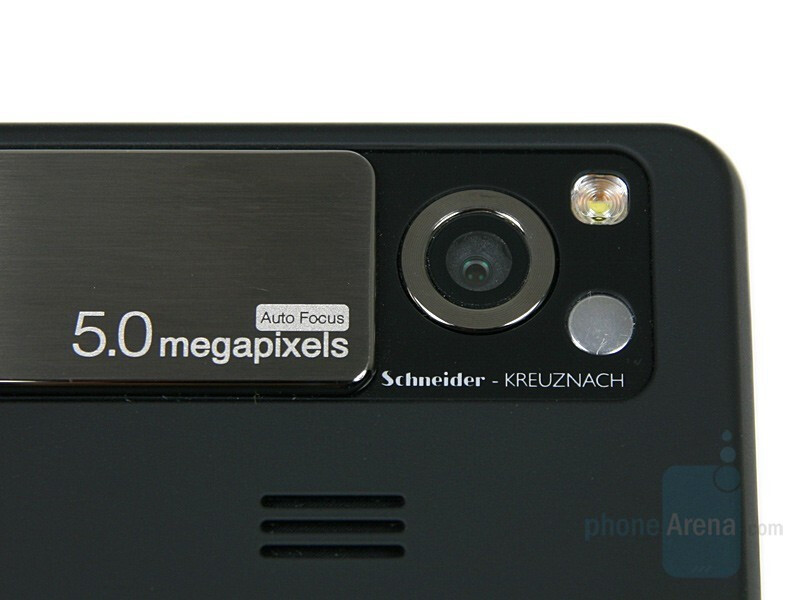 LG KC550 - Cameraphone buying guide for dummies