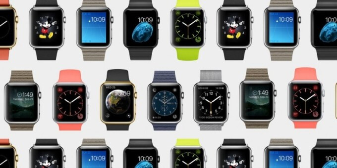Not a fan of the Apple Watch? Check out these five notable Apple Watch competitors
